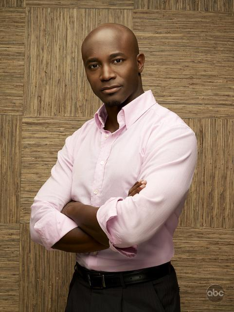 Private Practice Taye Diggs