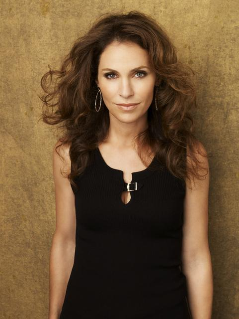 Amy Brenneman Private Practice