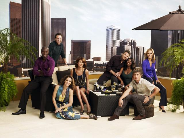 Private Practice Cast Season 3