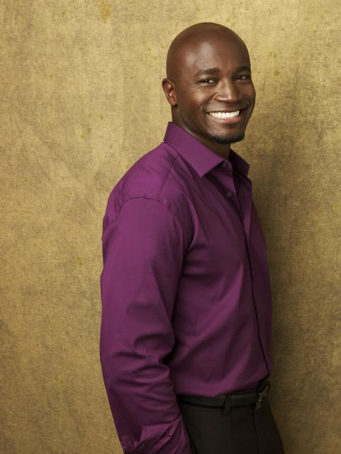 Taye Diggs Private Practice