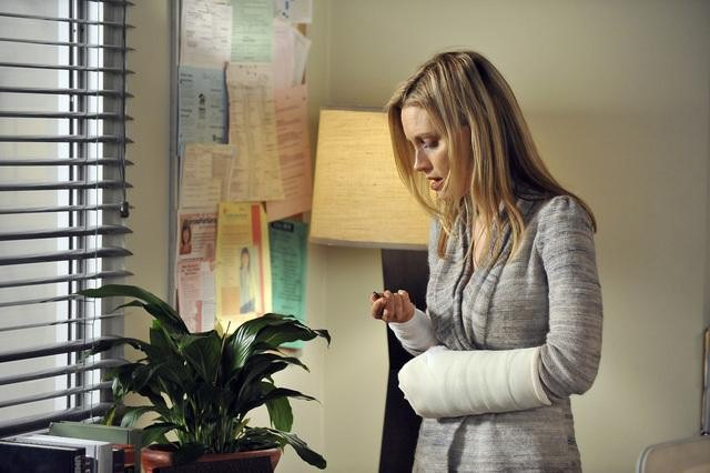 PRIVATE PRACTICE Season 4 Episode 7 Did You Hear What Happened to Charlotte King? Recap