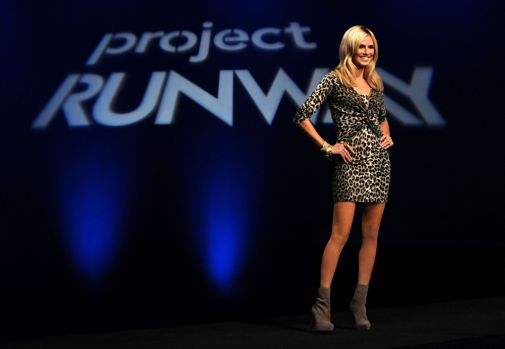 project runway  august 20