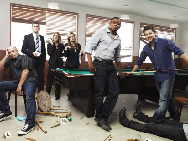 Psych USA Network