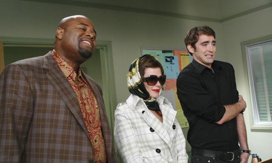 Pushing Daisies - Season 1 Episode Guide Photo