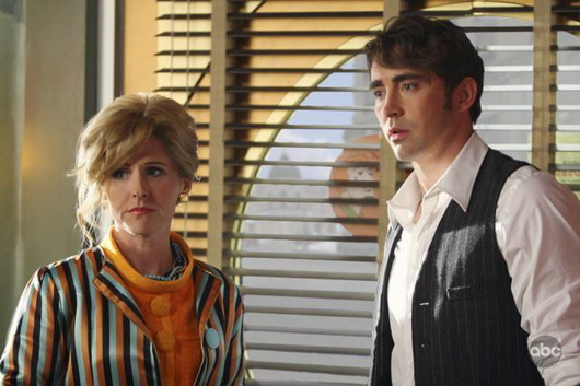 Pushing Daisies - Season 1 Episode Guide