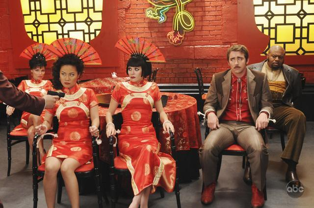 Pushing Daisies Dim Sum Lose Some Photo