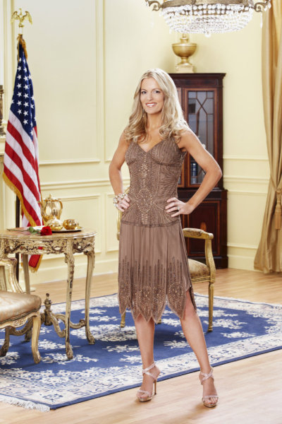Real Housewives Of Washington DC Cast Photos