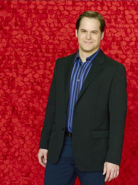 Kyle Bornheimer Romantically Challenged ABC