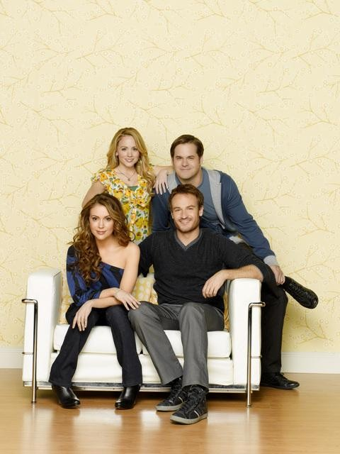 Romantically Challenged Cast ABC