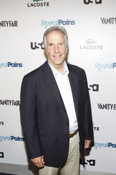 ROYAL PAINS Vanity Fair VIP In Store Event Photos