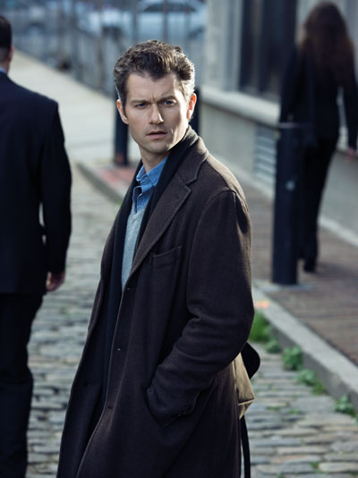 James Badge Dale Rubicon