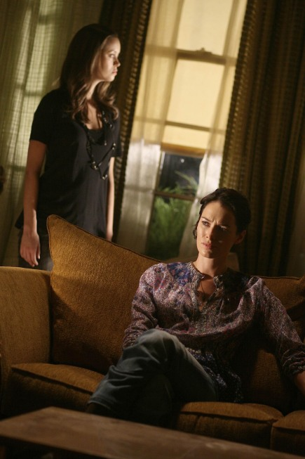 Terminator - The Sarah Connor Chronicles Season 1 Episode 2 Gnothi Seauton Photos