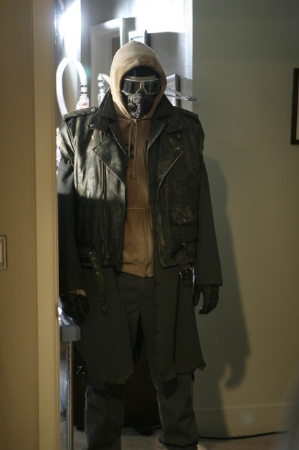 Terminator - The Sarah Connor Chronicles Season 1 Episode 3 Turk Photos