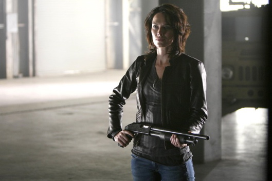 Terminator - The Sarah Connor Chronicles Season 1 Episode 4 Heavy Metal Photos