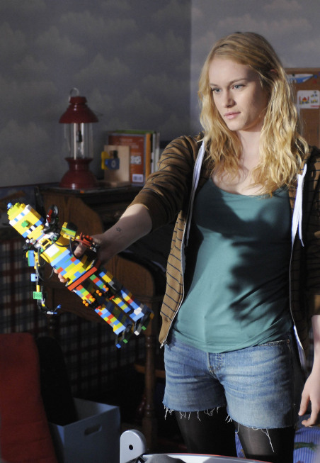 Leven Rambin Sarah Connor Chronicles