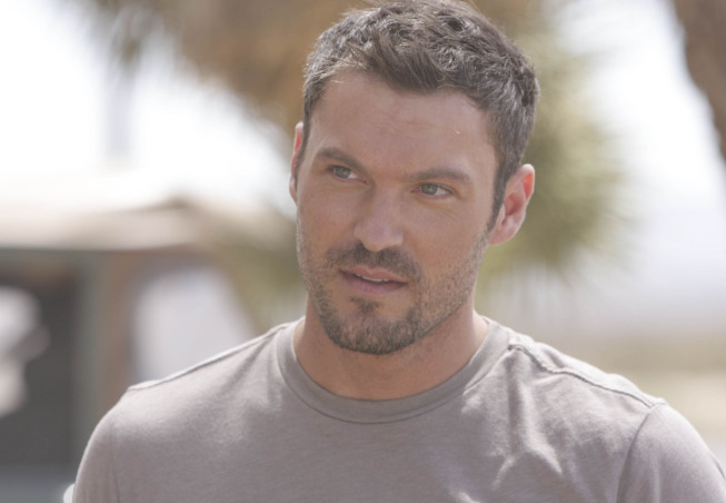 Brian Austin Green Sarah Connor Chronicles