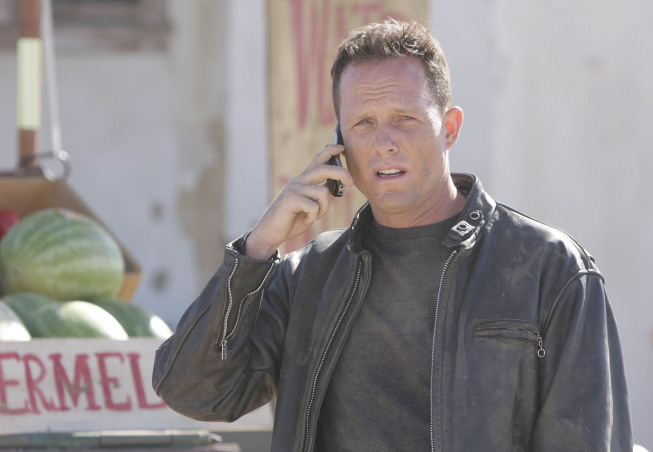 Dean Winters Sarah Connor Chronicles