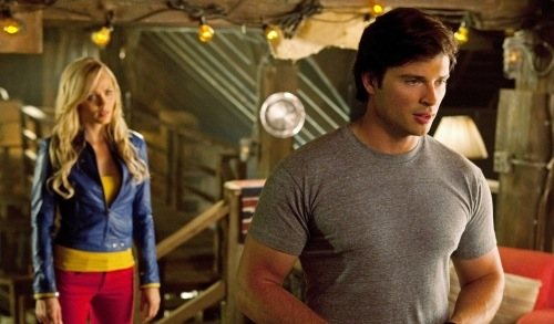 episode smallville saison 3