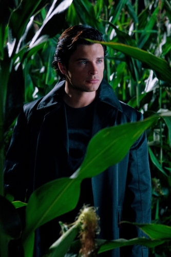 SMALLVILLE Season 10 Episode 1 Lazarus Promo Photos