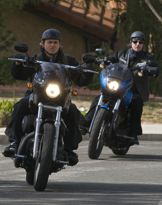 Sons Of Anarchy Photo