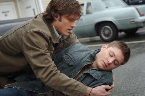 Supernatural Season 3 Photos