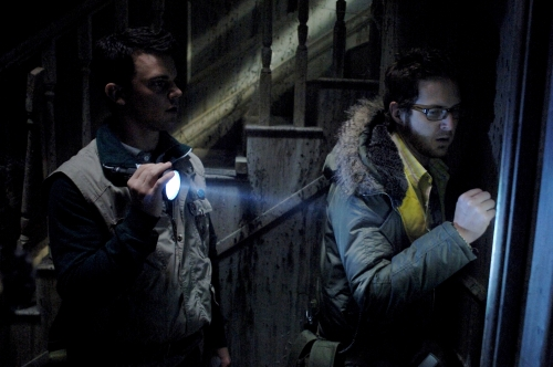 Supernatural Episode Photos From Season 3 Episode 13 Ghostfacers