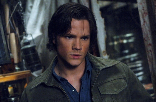 Supernatural Episode Photos From Season 3 Episode 15 Time Is On My Side