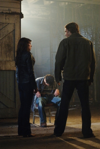 Supernatural Season 4 Episode 4 Metamorphosis Promo Photos