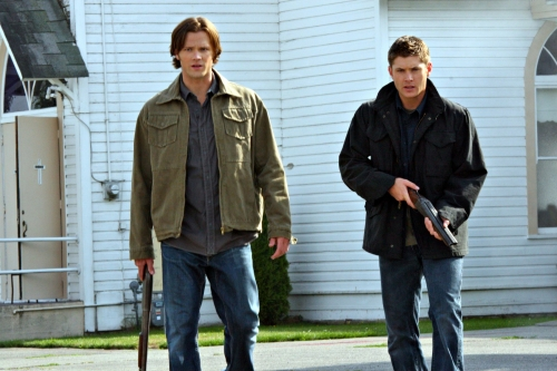 Good God Y'All Supernatural Photos