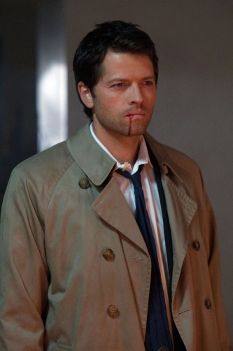 SUPERNATURAL Season 6 Episode 4 The Third Man Photos