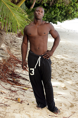 Survivor Micronesia James Clement Seat42f