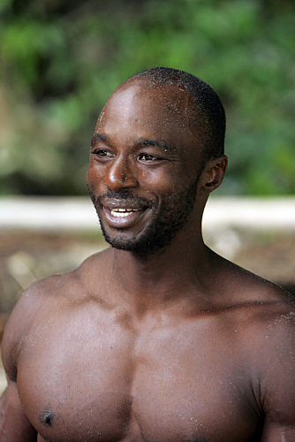 Survivor Micronesia James Clement Photo