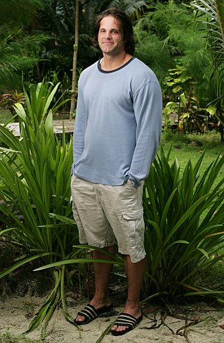 Joel Anderson Survivor Micronesia Photo
