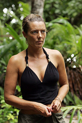 Survivor Micronesia Ami Cusack Photo