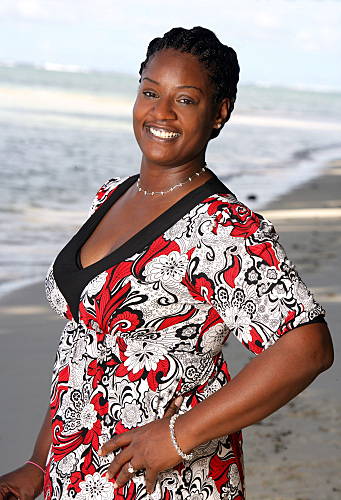 Survivor Micronesia Cirie Fields