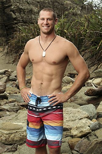 Chase Rice Survivor Nicaragua