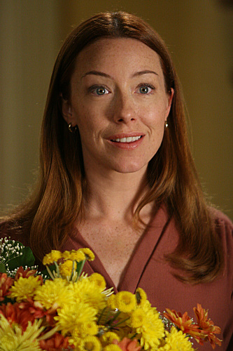 Molly Parker On Swingtown