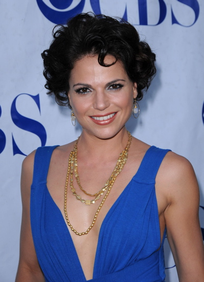 Lana Parrilla Swingtown Photo