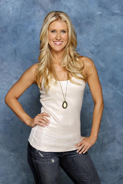 Alexa On The Bachelor With Jake Wings Of Love