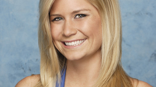 The Bachelor London Calling Photo Of Amy