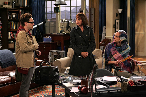 episodenguide big bang theory