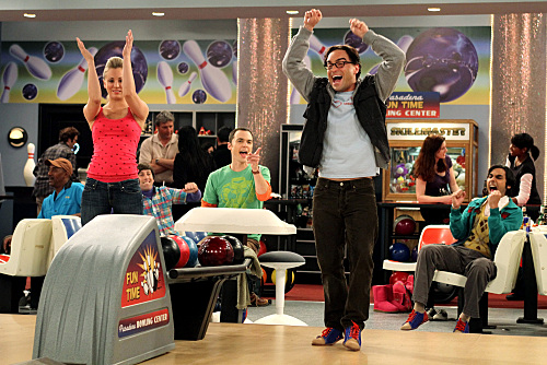 The Big Bang Theory Season 3 Episode 19 The Wheaton Recurrence Photos