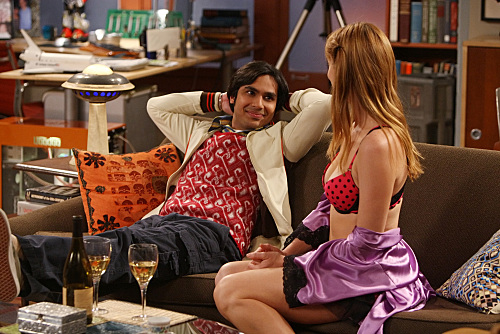 The Big Bang Theory Season 3 Episode 21 The Plimpton Stimulation Photos