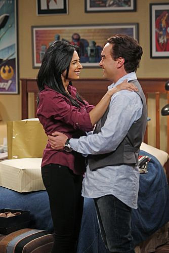 THE BIG BANG THEORY Season 4 Episode 18 The Prestidigitation Approximation Photos