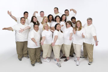 The Biggest Loser Cast Photo