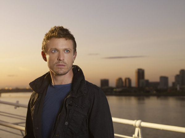 David Lyons The Cape NBC