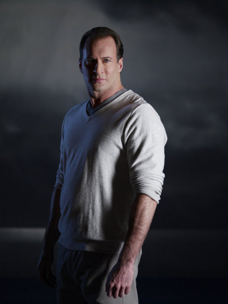 Scott Patterson The Event on NBC