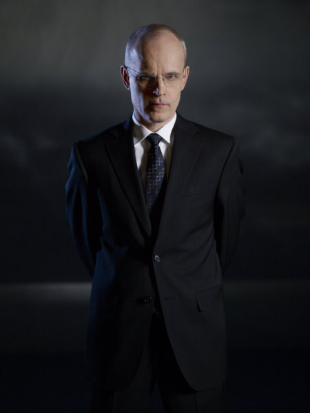 Zejko Ivanek The Event on NBC