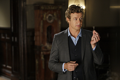 The Mentalist On CBS