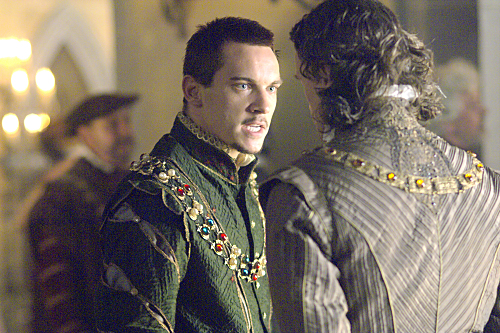 Tudors Season 2 Photo